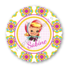 cupcake-topper---retro-girl-275x275